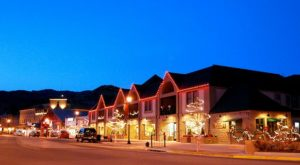 10 Main Streets In Colorado That Are Pure Magic During Christmastime