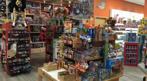 The Massive Toy Store In South Dakota That Will Bring Out Your Inner Child