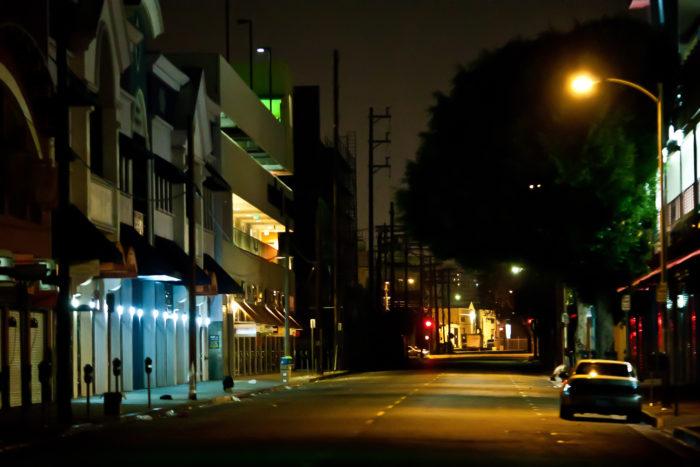「Night Dangerous at LA」の画像検索結果