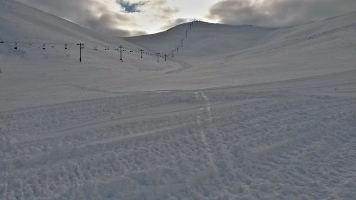 Elko Snobowl Ski and Bike Park, Elko