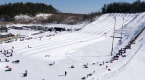 If You Live In Massachusetts, You'll Want To Visit This Amazing Park This Winter
