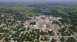 The Unique Town In Nebraska That's Anything But Ordinary