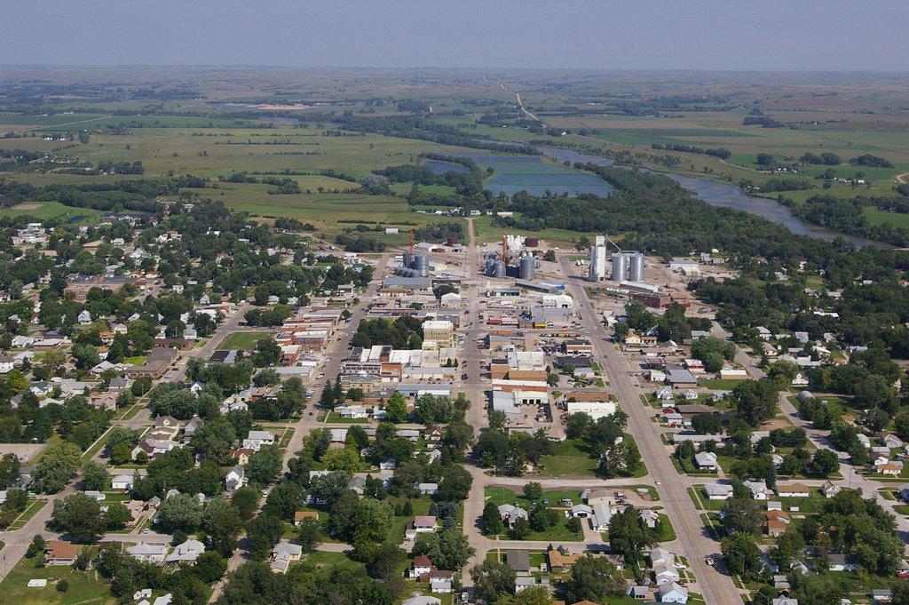 Ord Nebraska Is No Ordinary Small Midwestern Town