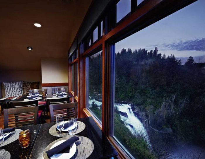 7 Amazing Winter Resorts In Washington State