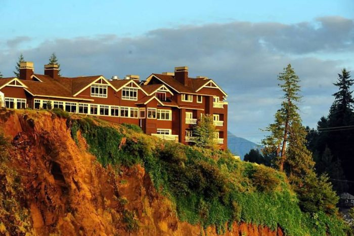 7 Amazing Winter Resorts In Washington State
