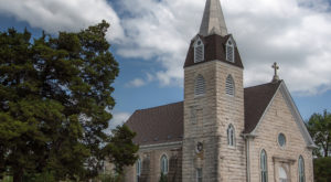11 Churches In Kansas That Will Mesmerize You In The Best Way Possible