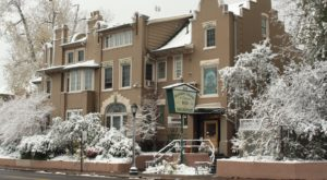 10 Little Known Inns Around Denver That Offer An Unforgettable Overnight Stay