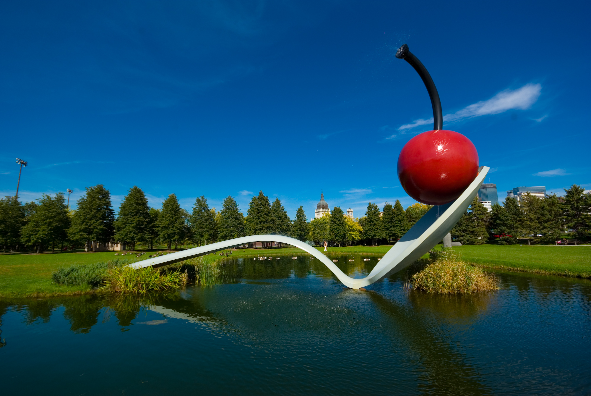 16 Best Free Things To Do In Minneapolis