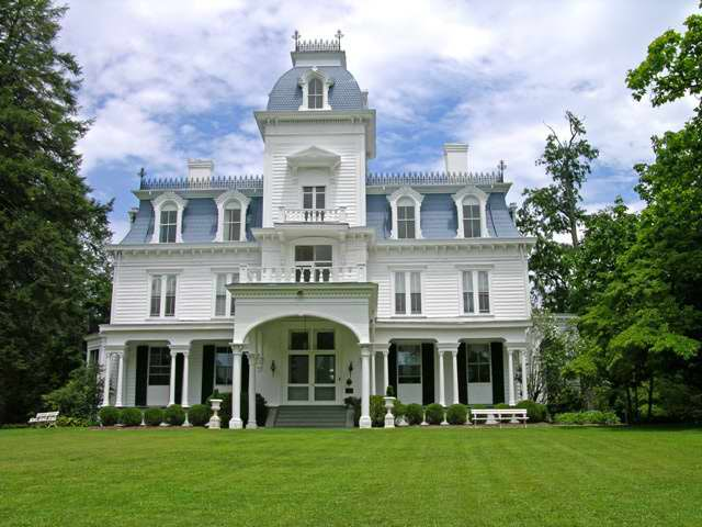 Historic Home Tours Charlotte Nc