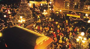 6 Main Streets In New York That Are Pure Magic During Christmastime