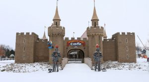 The Whimsical Park in South Dakota That's Straight Out Of A Storybook