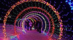 It's Not Christmas In Wisconsin Until You Do These 12 Enchanting Things