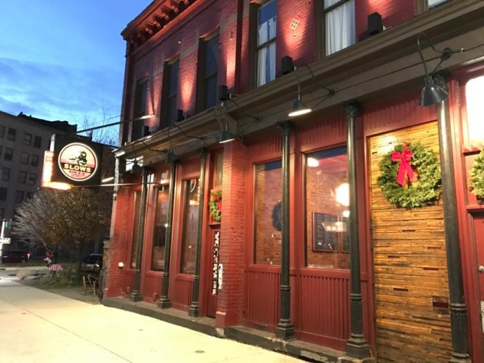 12 Restaurants You Have To Visit In Detroit Before