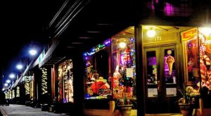 9 Main Streets In West Virginia That Are Pure Magic During Christmastime