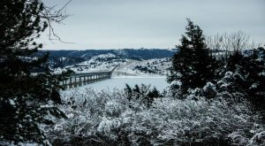 8 South Dakota State Parks That Are Pure Magic In The Wintertime