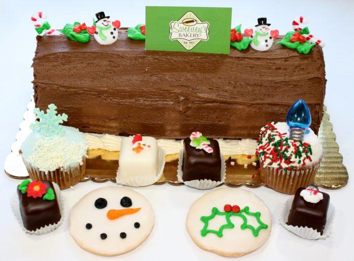 Cake Bakery In Newark De