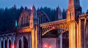 The Majestic Seaside Town In Oregon You Need To Visit
