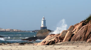 11 Perfect Places In Rhode Island For People Who Hate Crowds