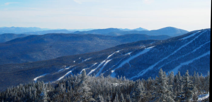10 Picturesque Trails In Vermont That Are Perfect For