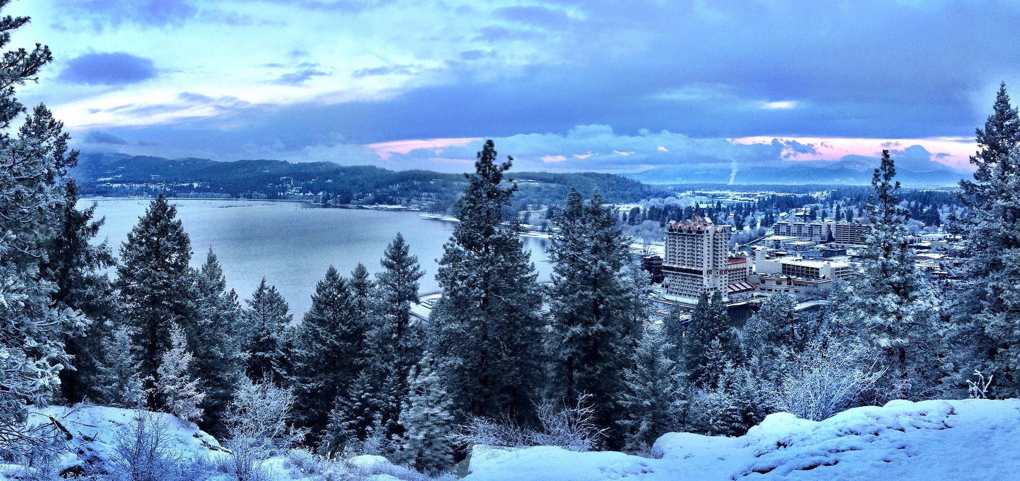 9 Enchanting Spots In Idaho That Will Make You Feel Like