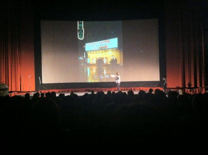 Movie theaters in portland oregon - Best restaurant in