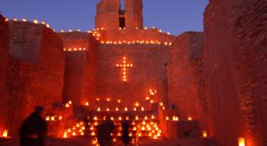 9 Winter Festivals In New Mexico That Are Simply Unforgettable