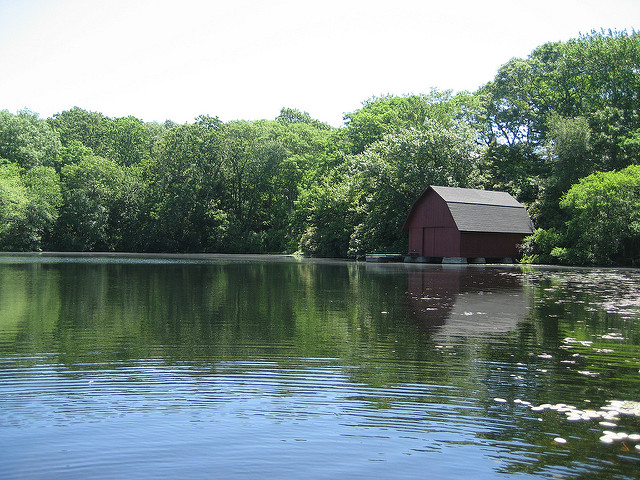 You Will Fall In Love With These 8 Barns In Rhode Island