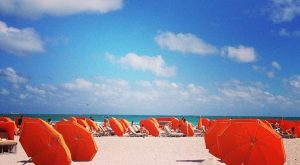 Can You Guess What The Most Instagrammed Place In Florida Is?