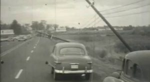 A Terrifying, Deadly Storm Struck Maine In 1954 And No One Saw It Coming