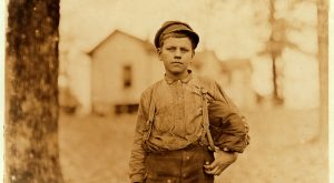 These 23 Rare Photos Show South Carolina's Cotton Milling History Like Never Before