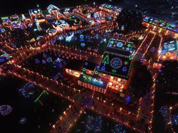 facebookkoziars christmas village