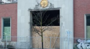 Explorers Find A Massive Vault In This Abandoned Federal Reserve Bank