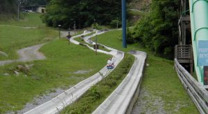 The One Epic Slide In Tennessee You Need To Ride This Winter