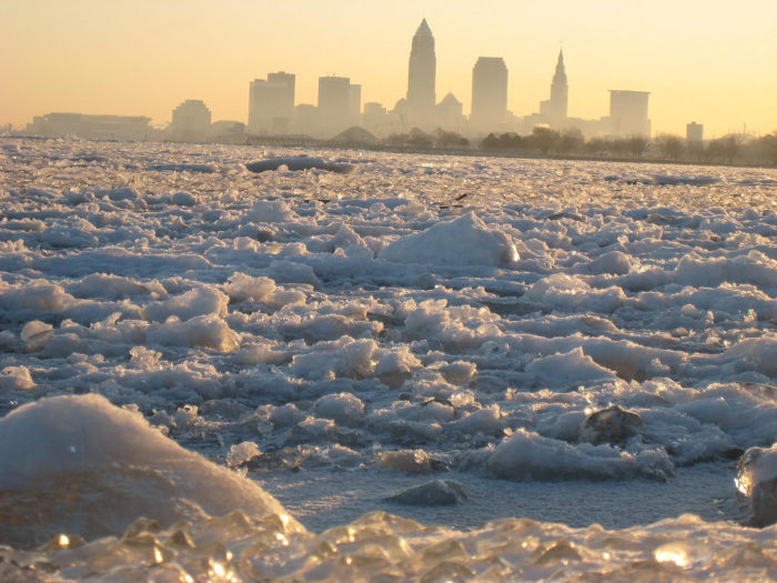 Cleveland Is Considered One Of The Worst Winter Cities In ...