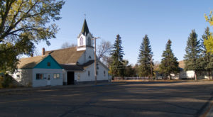 5 Tiny Towns In North Dakota Where HUGE Things Happened