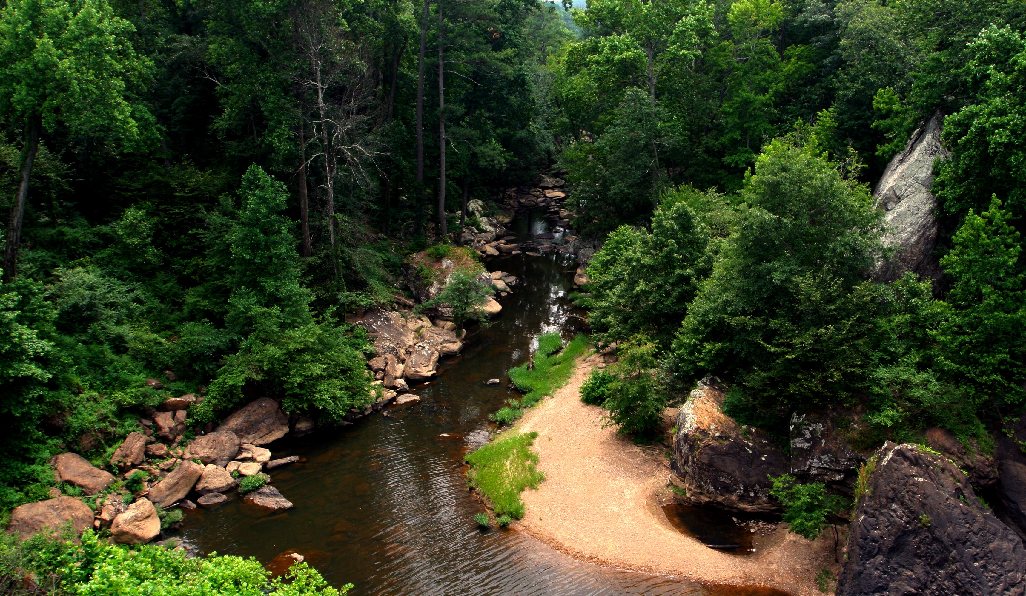 Beautiful Natural Places In Wisconsin
