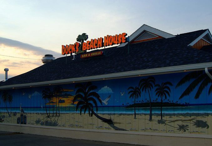 9 best coastal and lake erie restaurants in ohio for New sandusky fish company