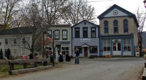 You'll Never Run Out Of Things To Do In This Tiny Indiana Town