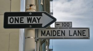 Here Are 9 Crazy Street Names In San Francisco That Will Leave You Baffled