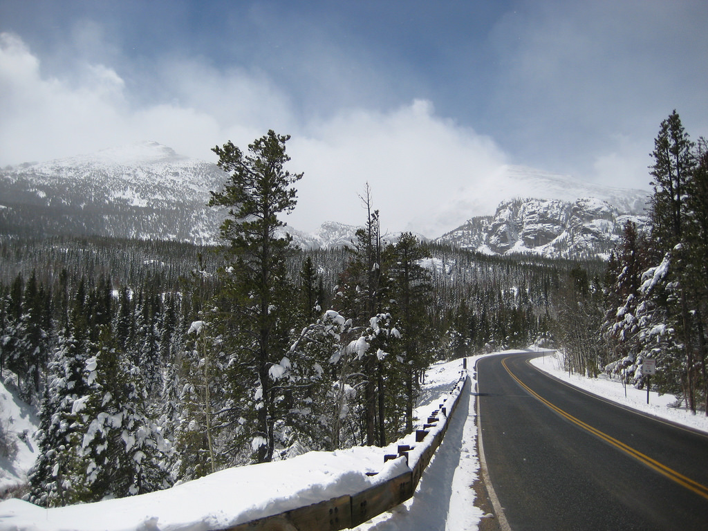 Here S The Most Scenic Drive You Can Take In Colorado This