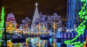 It's Not Christmas In Pittsburgh Until You Do These 10 Enchanting Things
