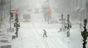 Polar Vortex Headed For Minnesota: Arctic Temps And Heavy Snowfall Expected