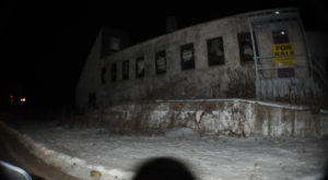 The Abandoned Town In Connecticut That Most People Stay Far, Far Away From