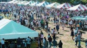 10 Festivals In Maryland That Food Lovers Should Not Miss