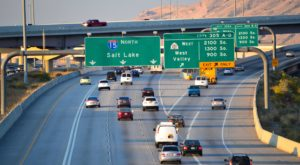 Utah Is Home To The Nation's Worst Drivers And Here's Why