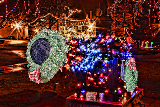 Christmas Trees Nashua
