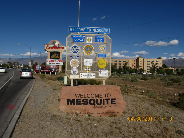 Mesquite, NV