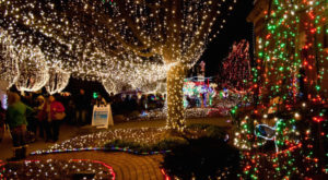 It's Not Christmas In Arkansas Until You Do These 16 Enchanting Things