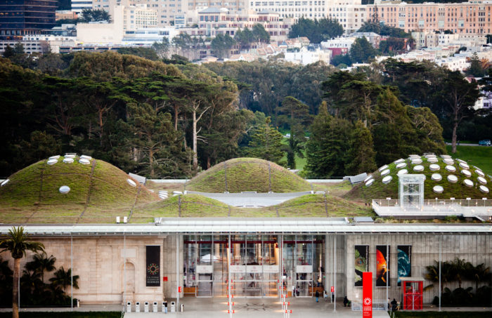 The 20 Most Beautiful Places In San Francisco