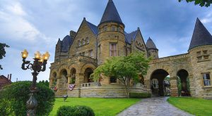 10 Fascinating Spots In Pittsburgh That Are Straight Out Of A Fairy Tale